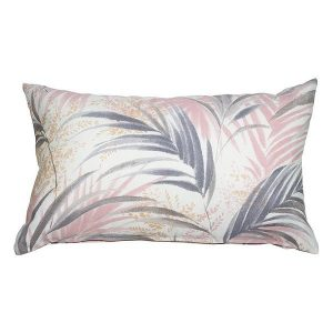 Coussin Macapa Rose