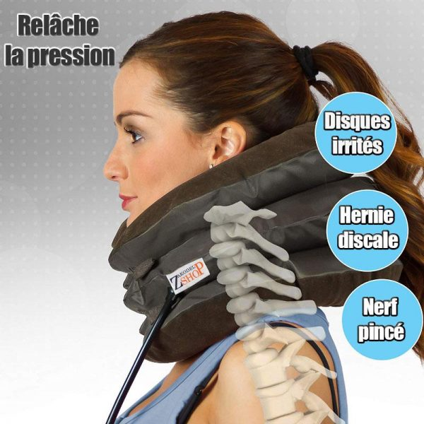 Fast Neck Therapy